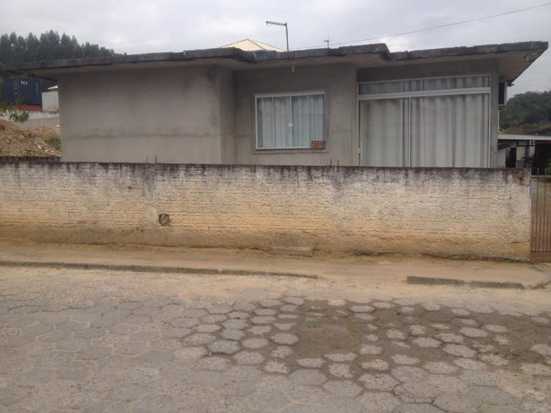 Casa Código 4314 a Venda no bairro Centro na cidade de Santo Amaro da Imperatriz Condominio