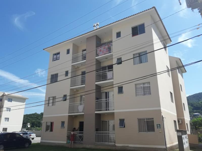 Apartamento Código 4317 a Venda no bairro Pagará na cidade de Santo Amaro da Imperatriz Condominio residencial palmas da imperatriz