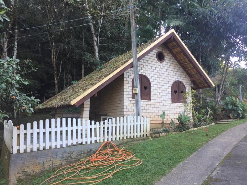 fachada casinha