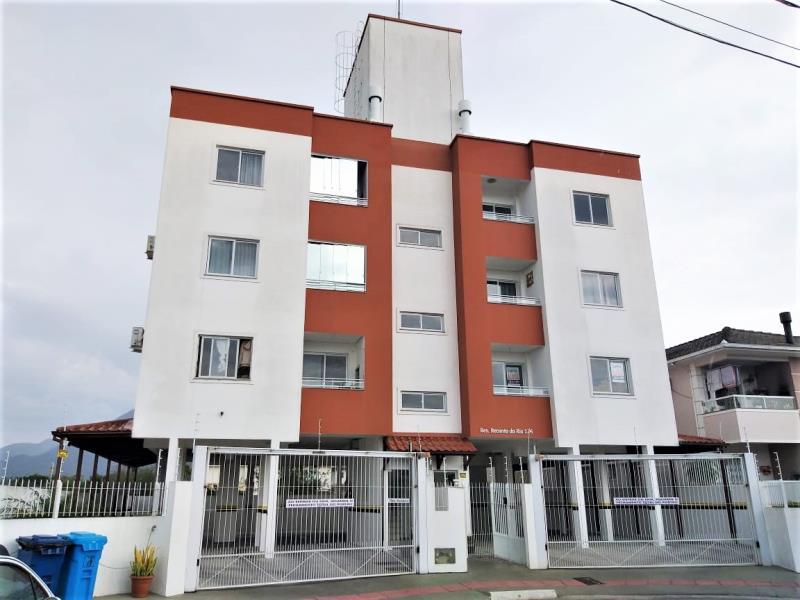 Apartamento - Código: 4348