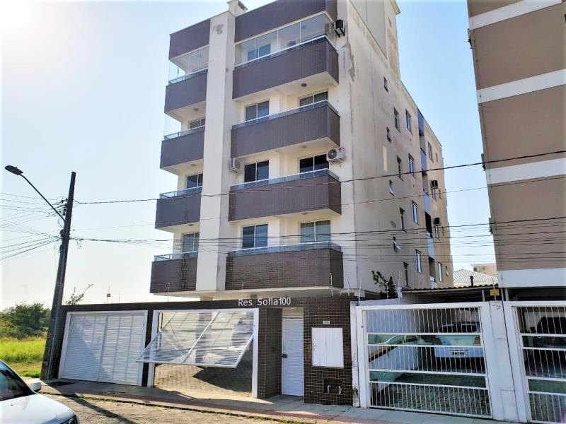 Apartamento Código 4349 a Venda Residencial Sofia no bairro Centro na cidade de Palhoça