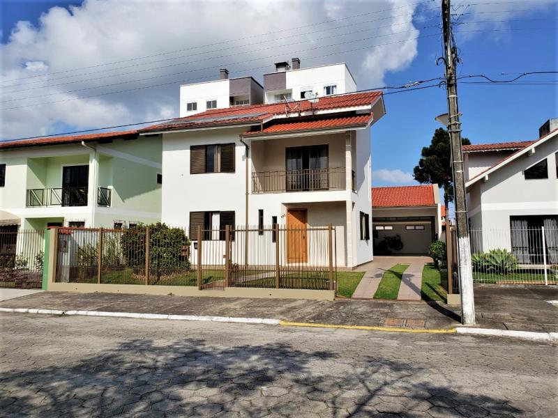 Casa Código 4350 a Venda  no bairro Ponte do Imaruim na cidade de Palhoça