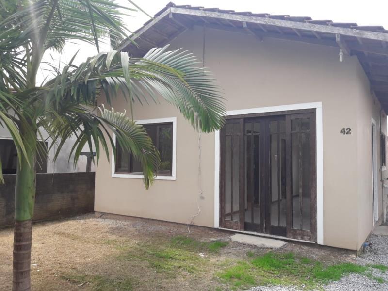 Casa Código 4363 para alugar no bairro Centro na cidade de Santo Amaro da Imperatriz Condominio