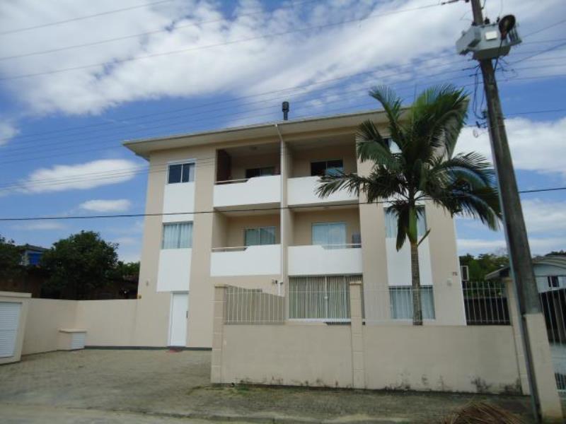 Apartamento Código 4366 para alugar no bairro Caldas da Imperatriz na cidade de Santo Amaro da Imperatriz Condominio residencial caldas da imperatriz