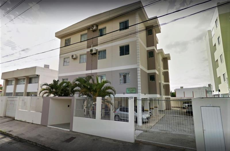 Apartamento Código 4375 a Venda no bairro Passa Vinte na cidade de Palhoça Condominio residencial jardim das palmeiras