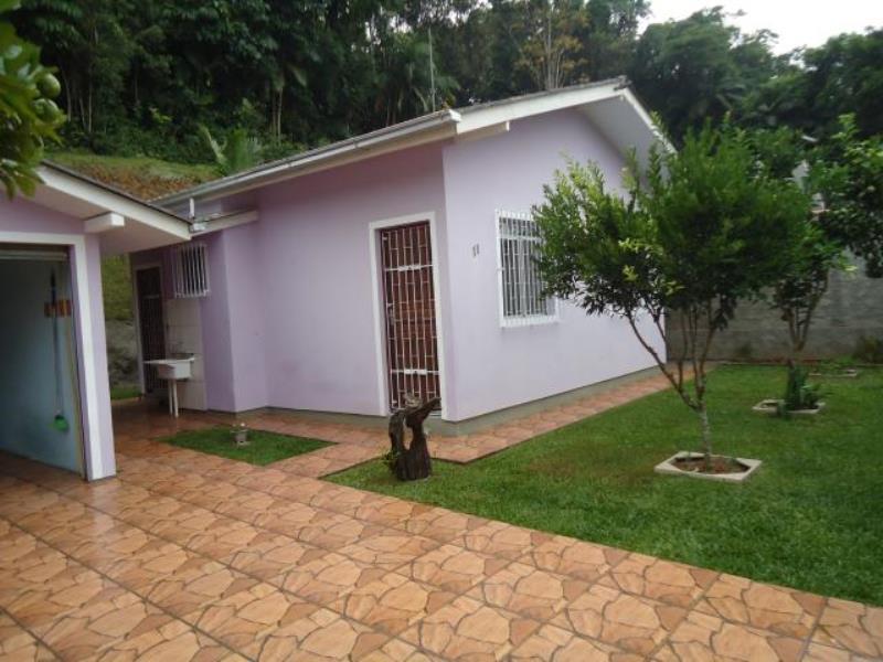 Casa Código 4381 para alugar no bairro Pagará na cidade de Santo Amaro da Imperatriz Condominio