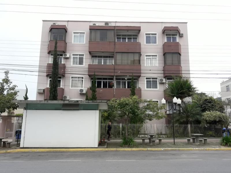 Apartamento Código 4389 a Venda no bairro Centro na cidade de Santo Amaro da Imperatriz Condominio condominio maria ana