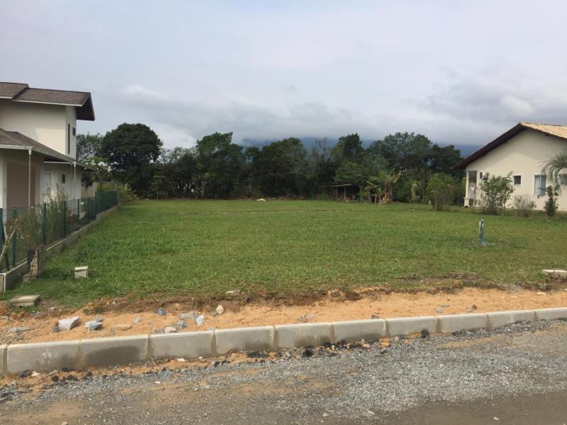 Terreno Código 4396 a Venda no bairro Sul do Rio na cidade de Santo Amaro da Imperatriz Condominio condomínio golden garden