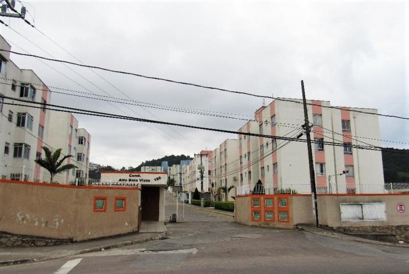Apartamento Código 4420 a Venda no bairro Bela Vista na cidade de São José Condominio residencial alto bela vista