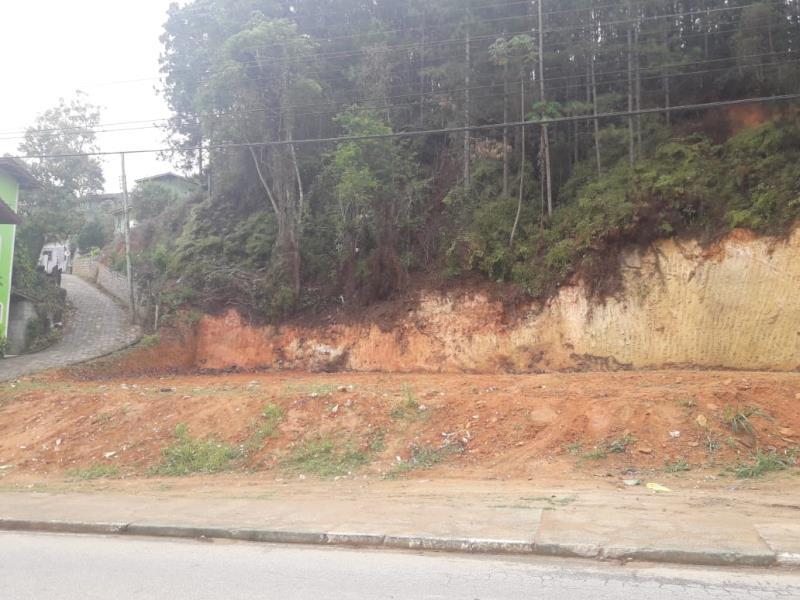 Terreno Código 4425 para alugar no bairro Centro na cidade de Santo Amaro da Imperatriz Condominio
