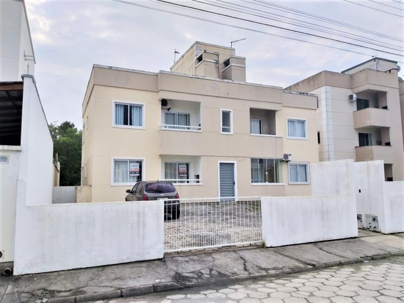 Apartamento Código 4428 para alugar no bairro Aririu na cidade de Palhoça Condominio residencial zanardo