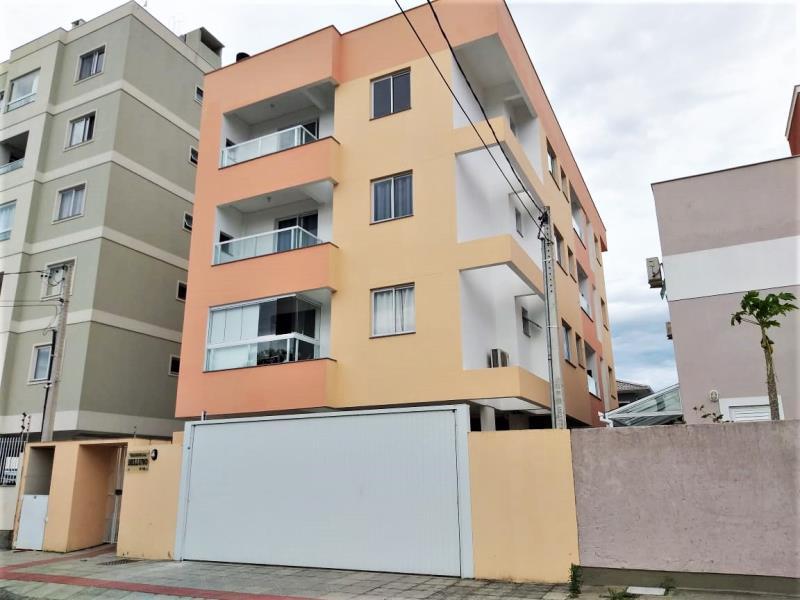 Apartamento - Código: 4429