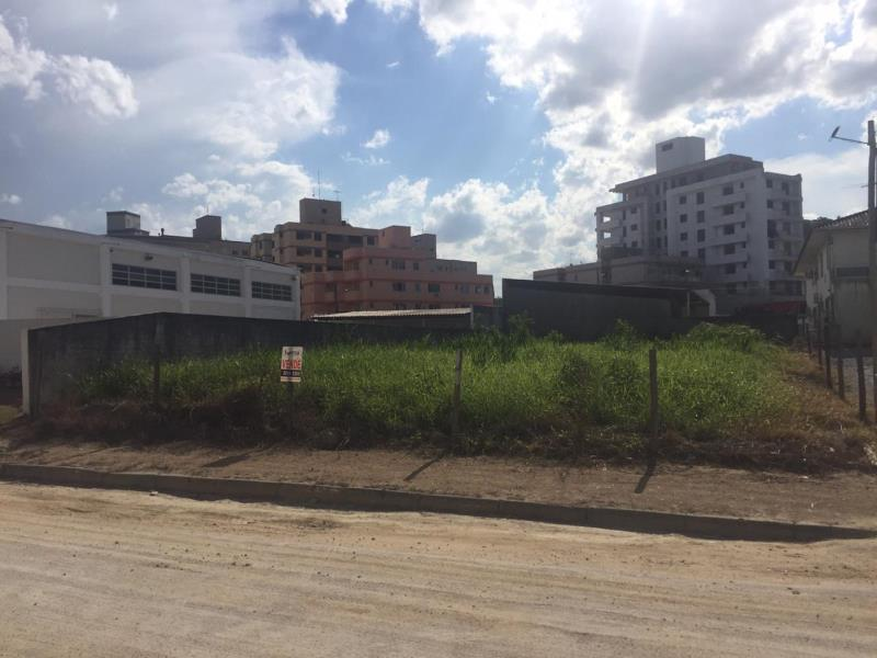 Terreno Código 4431 a Venda no bairro Centro na cidade de Santo Amaro da Imperatriz Condominio loteamento julio jacob broering