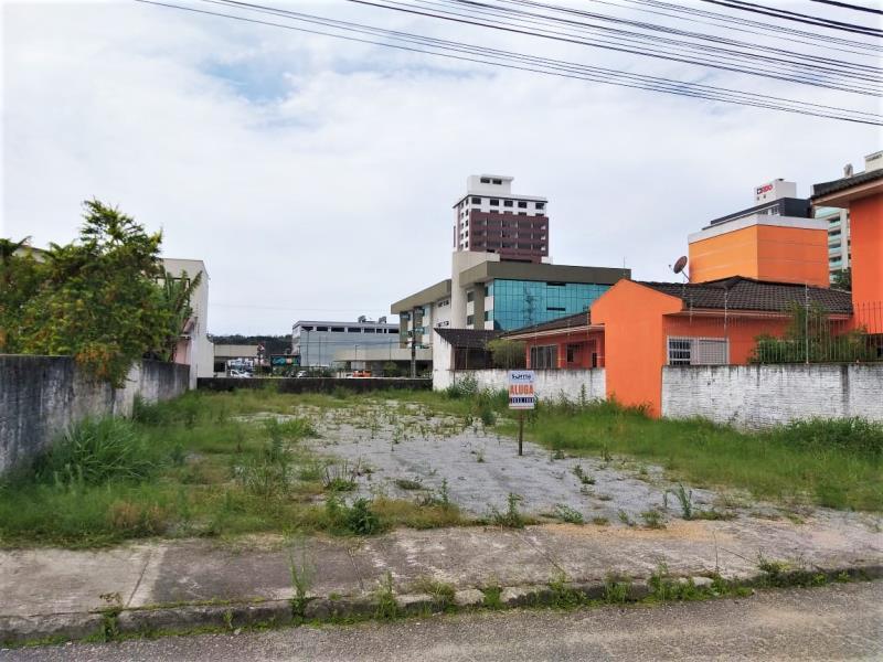 Terreno Código 4434 para alugar no bairro Pagani na cidade de Palhoça Condominio