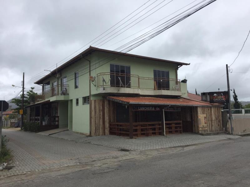 Casa Código 4437 a Venda no bairro Sul do Rio na cidade de Santo Amaro da Imperatriz Condominio