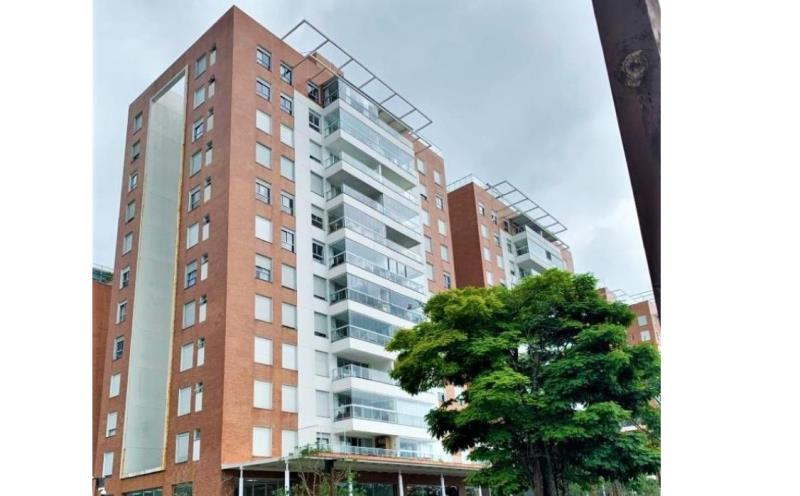 Apartamento Código 4443 a Venda Pátio da Pedra Edifício Travertino no bairro Cidade Universitária Pedra Branca na cidade de Palhoça
