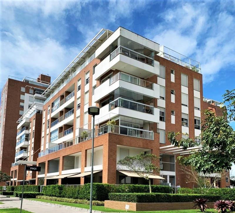 Apartamento Código 4446 a Venda Pátio da Pedra Edifício Dolomitas no bairro Cidade Universitária Pedra Branca na cidade de Palhoça