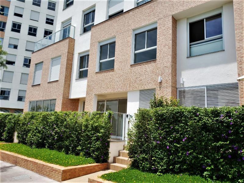 Apartamento Código 4448 a Venda no bairro Cidade Universitária Pedra Branca na cidade de Palhoça Condominio pátio da praça edifício smart residence