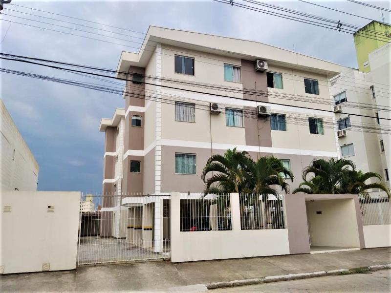 Apartamento Código 2432 para Alugar Residencial Jardim das Palmeiras no bairro Passa Vinte na cidade de Palhoça