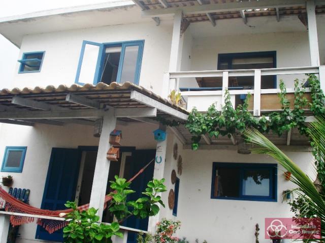 Casa-Codigo 542-a-Venda--no-bairro-Ingleses do Rio Vermelho-na-cidade-de-Florianópolis