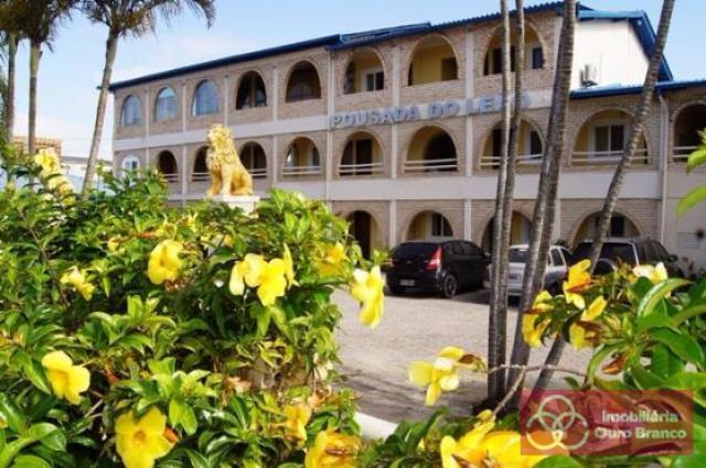 Hotel-Codigo 619-a-Venda--no-bairro-Ingleses do Rio Vermelho-na-cidade-de-Florianópolis