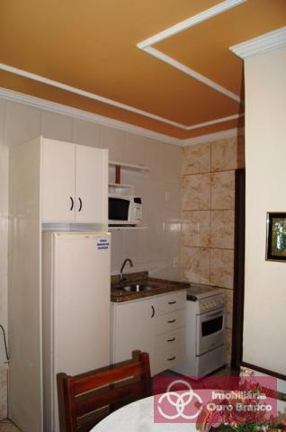 Cozinha da Suíte