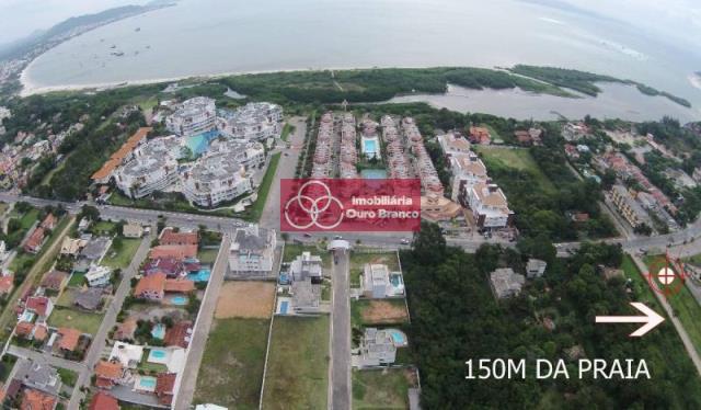 Terreno+Codigo+900+a+Venda+no+bairro+Cachoeira do Bom Jesus+na+cidade+de+Florianópolis+Condominio+residencial manacás