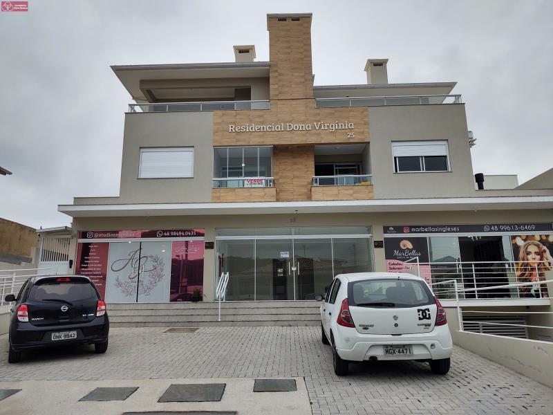 Apartamento-Codigo 2666-a-Venda-Dona Virginia-no-bairro-Ingleses do Rio Vermelho-na-cidade-de-Florianópolis
