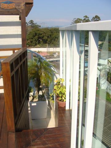 Escada deck