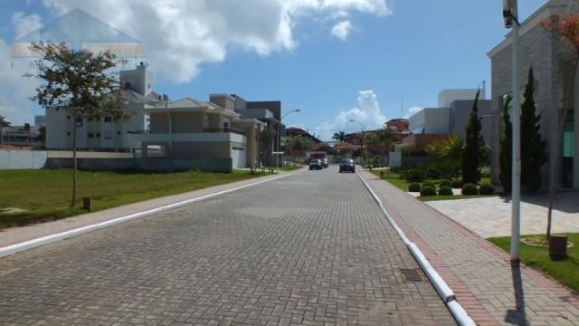 Rua do condominio