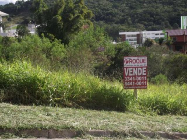 Terreno - Código 409 Imóvel a Venda no bairro Cidade Universitária Pedra Branca na cidade de Palhoça