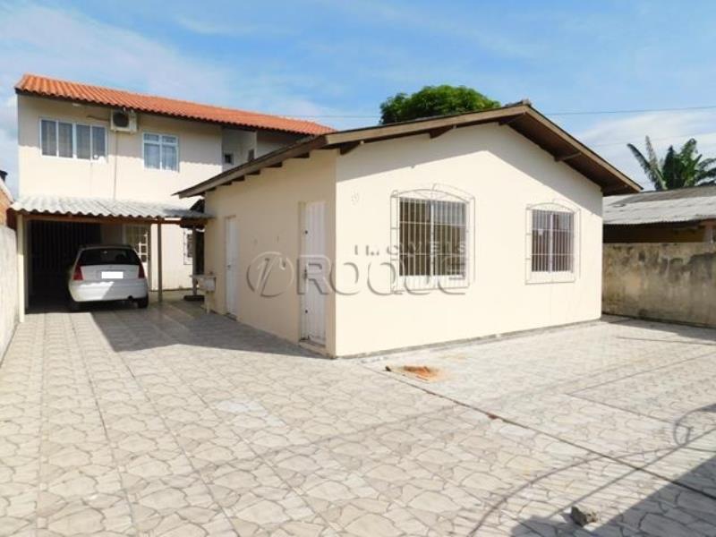 Casa - Código 442 Imóvel para Alugar no bairro Picadas do Sul na cidade de São José