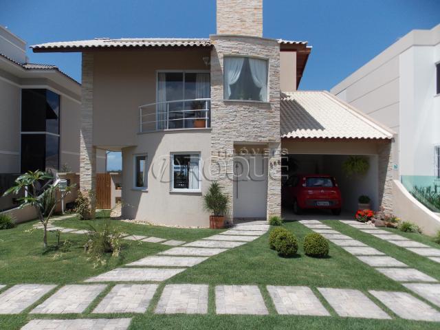 Casa - Código 643 Imóvel a Venda no bairro Cidade Universitária Pedra Branca na cidade de Palhoça