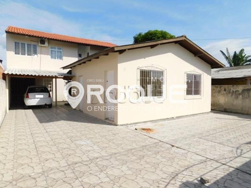 Casa - Código 676 Imóvel a Venda no bairro Picadas do Sul na cidade de São José