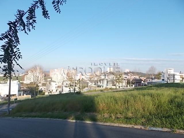 Terreno - Código 957 Imóvel a Venda no bairro Cidade Universitária Pedra Branca na cidade de Palhoça