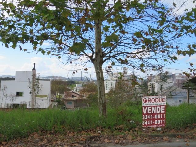 Terreno - Código 1212 Imóvel a Venda no bairro Cidade Universitária Pedra Branca na cidade de Palhoça