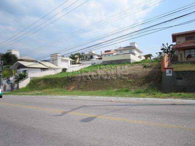Terreno - Código 1245 Imóvel a Venda no bairro Cidade Universitária Pedra Branca na cidade de Palhoça