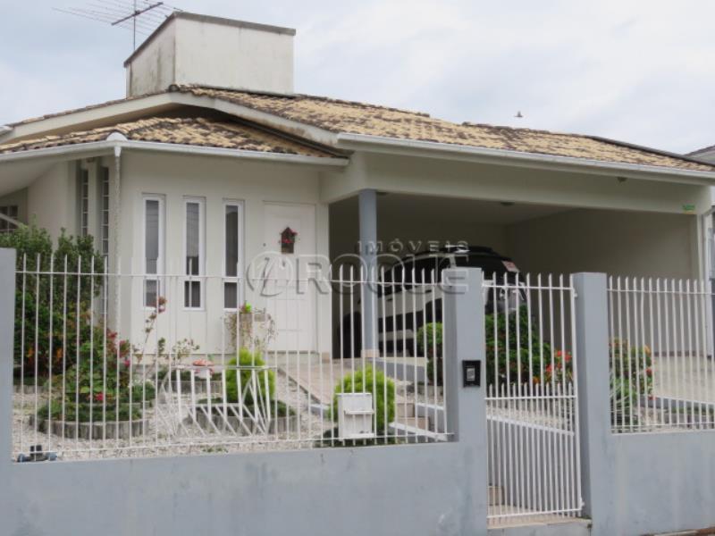 Casa - Código 1255 Imóvel a Venda no bairro Cidade Universitária Pedra Branca na cidade de Palhoça
