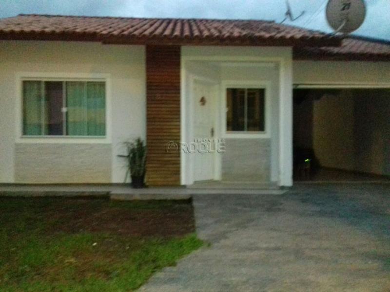 Casa - Código 1278 Imóvel a Venda no bairro Parque Residencial Madri na cidade de Palhoça