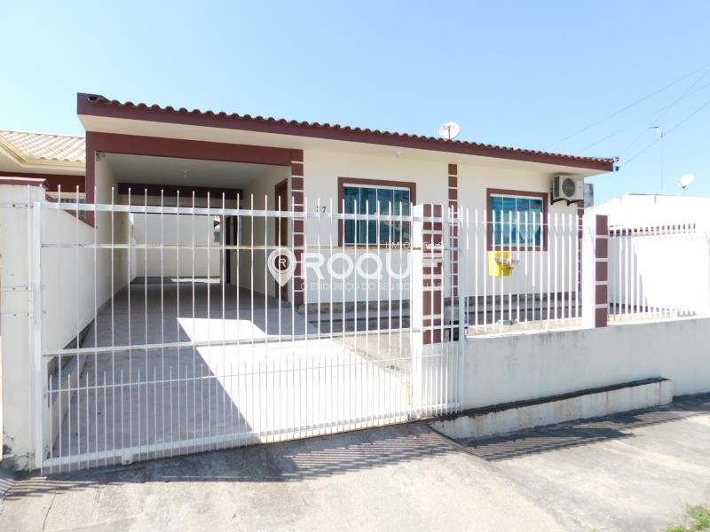 Casa - Código 1327 Imóvel para Alugar no bairro São Sebastião na cidade de Palhoça