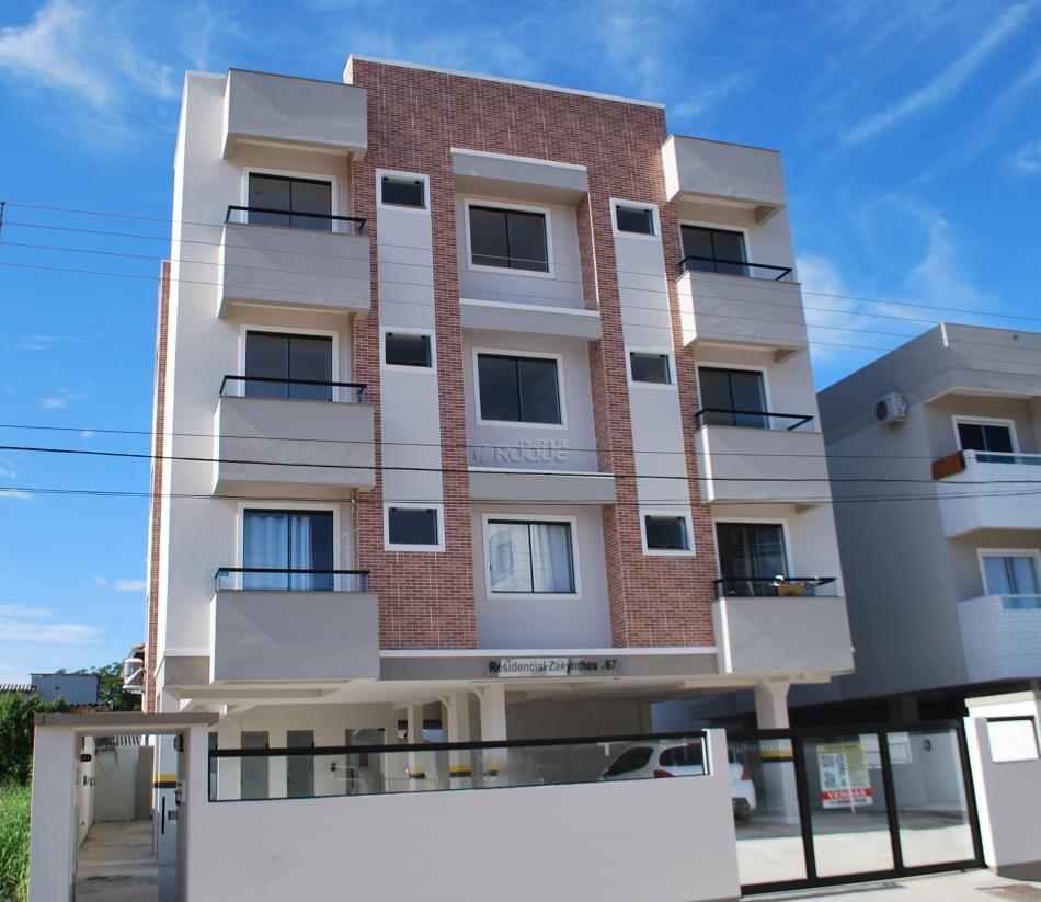 Apartamento - Código 1365 Imóvel a Venda no bairro Caminho Novo na cidade de Palhoça