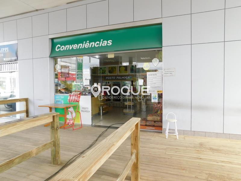 Loja - Código 1366 Imóvel para Alugar no bairro Centro na cidade de Palhoça