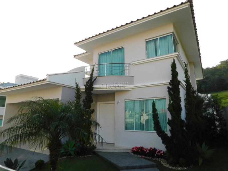 Casa - Código 1376 Imóvel a Venda no bairro Cidade Universitária Pedra Branca na cidade de Palhoça