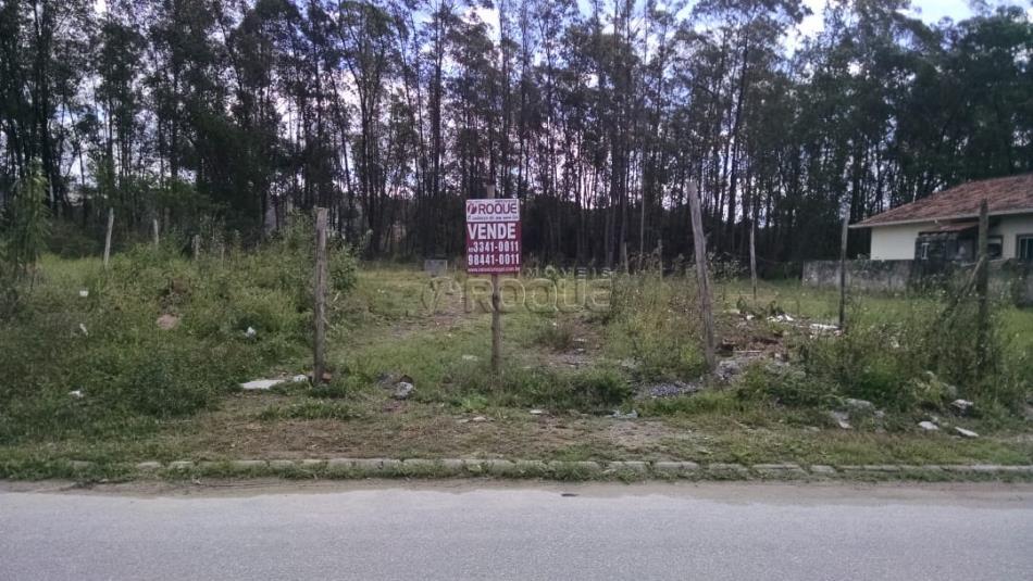 Terreno - Código 1377 Imóvel a Venda no bairro Aririu na cidade de Palhoça