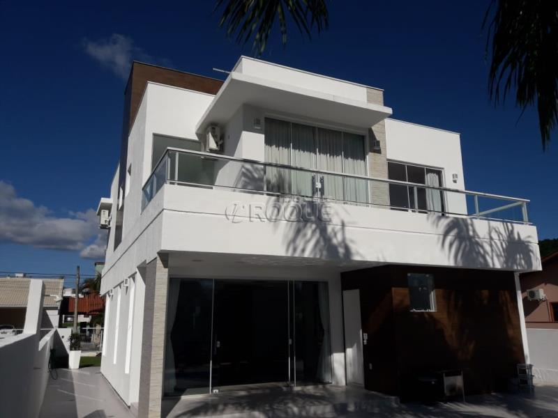 Casa - Código 1388 Imóvel a Venda no bairro Cidade Universitária Pedra Branca na cidade de Palhoça