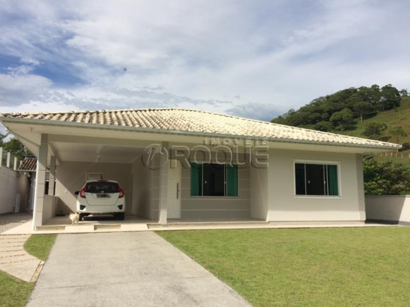 Casa - Código 1401 Imóvel a Venda no bairro Varginha na cidade de Santo Amaro da Imperatriz