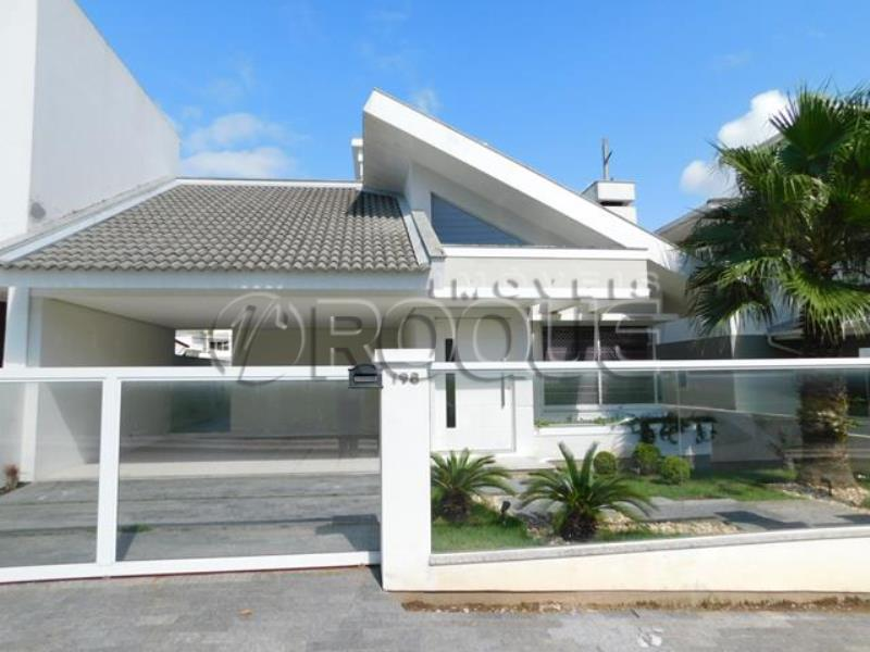 Casa - Código 1409 Imóvel para Alugar no bairro Cidade Universitária Pedra Branca na cidade de Palhoça