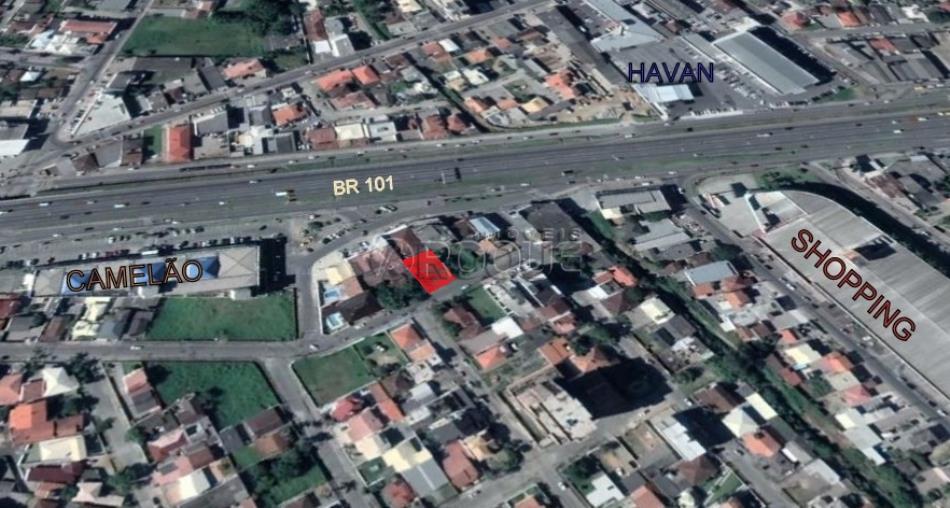 Terreno - Código 1431 Imóvel a Venda no bairro Passa Vinte na cidade de Palhoça