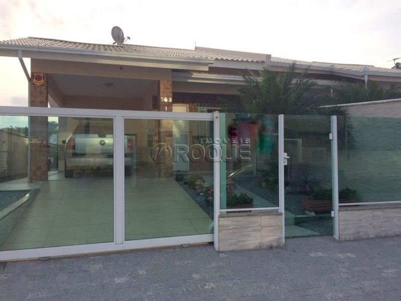 Casa - Código 1444 Imóvel a Venda no bairro Aririu na cidade de Palhoça