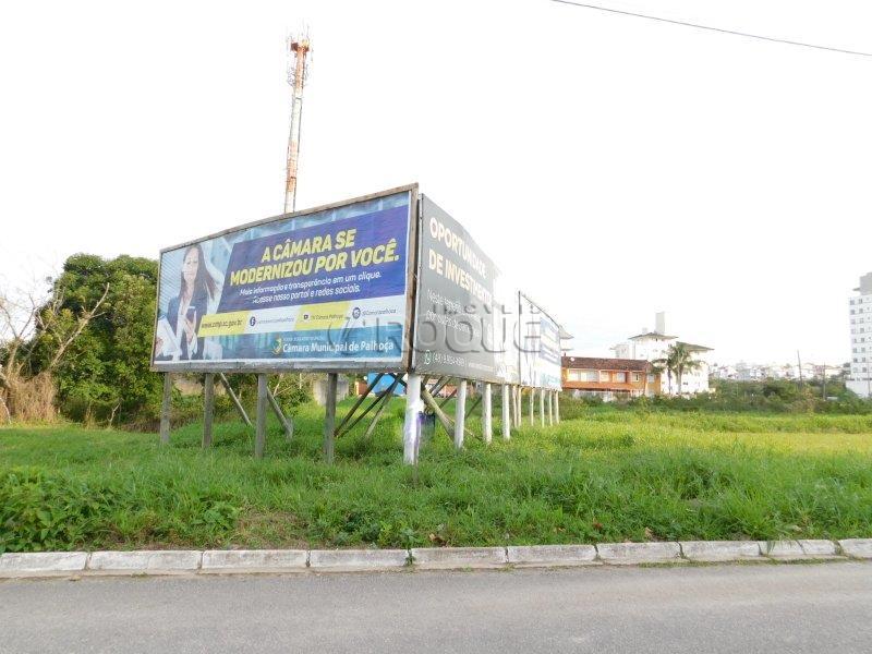 Terreno - Código 1450 Imóvel a Venda no bairro Cidade Universitária Pedra Branca na cidade de Palhoça